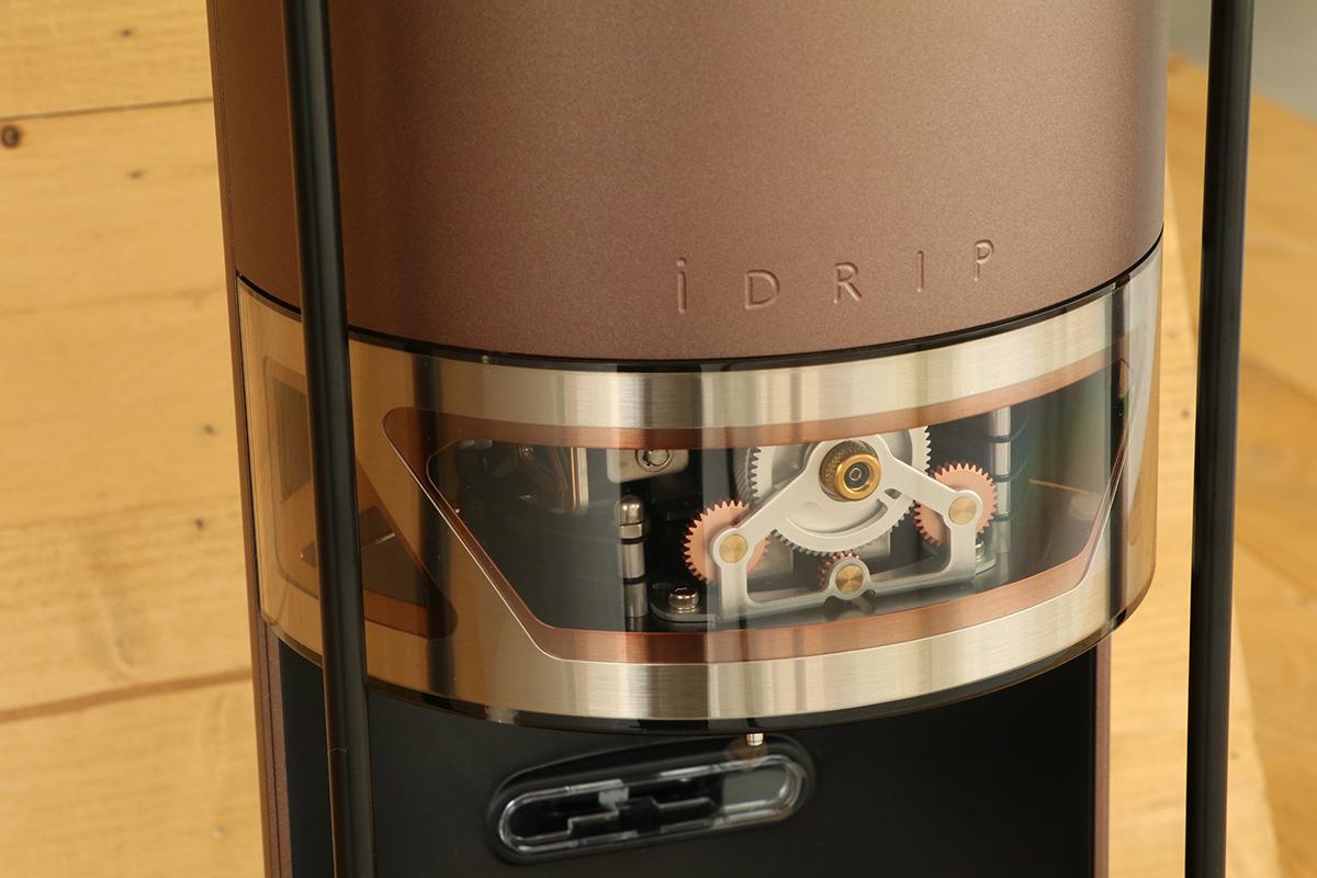 【レビュー】技術はここまで進化している!次世代AIコーヒーメーカー「iDrip」を使用してみました!
