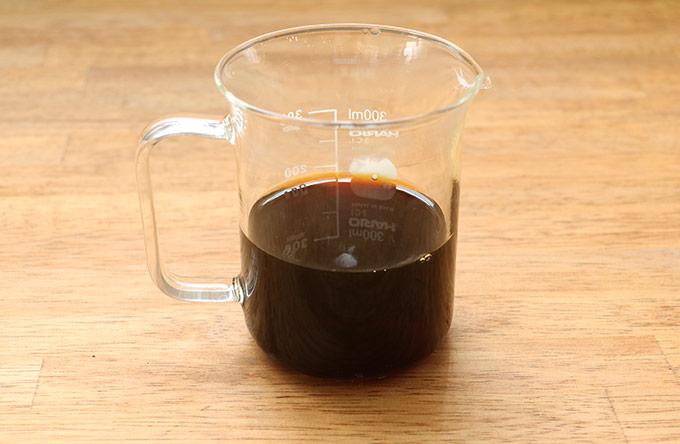 マラウイ コーヒー 淹れてみた