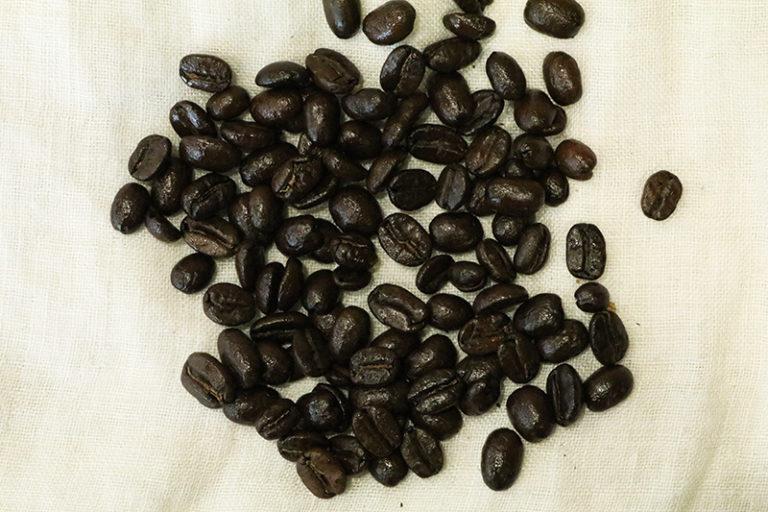 COLOMBIAQグレード by RITARU COFFEE