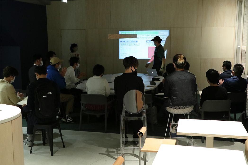 【レポート】METAD社の浅野さんを迎え、開催したカッピングイベント。生産者の生の声が聞ける、学び多き夜となりました!