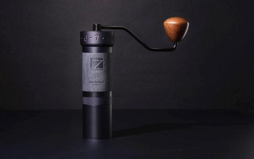 120段階の挽き目調整が可能なコーヒーミル!日本限定『JPpro』の圧倒的性能にトップバリスタも驚きです。