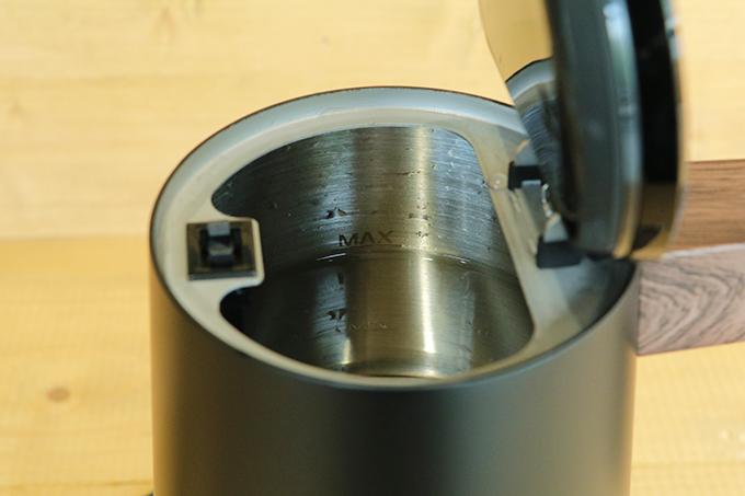 Kalita(カリタ) 電気式ドリップ専用ポッド KEDP-600 給水