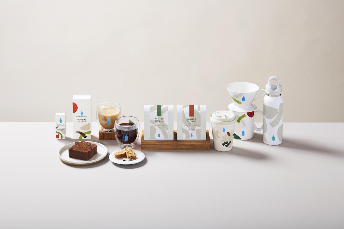 ブルーボトルコーヒーは 公式オンラインストアにて「ブルーボトルコーヒー ホリデーギフトコレクション 2020」の販売をスタートします!