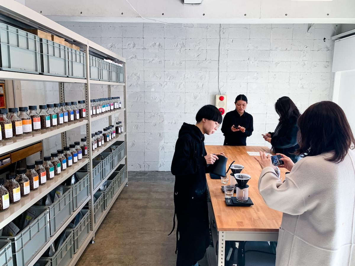 コーヒーのサブスクリプションサービス「PostCoffee」がリアル店舗をオープン!