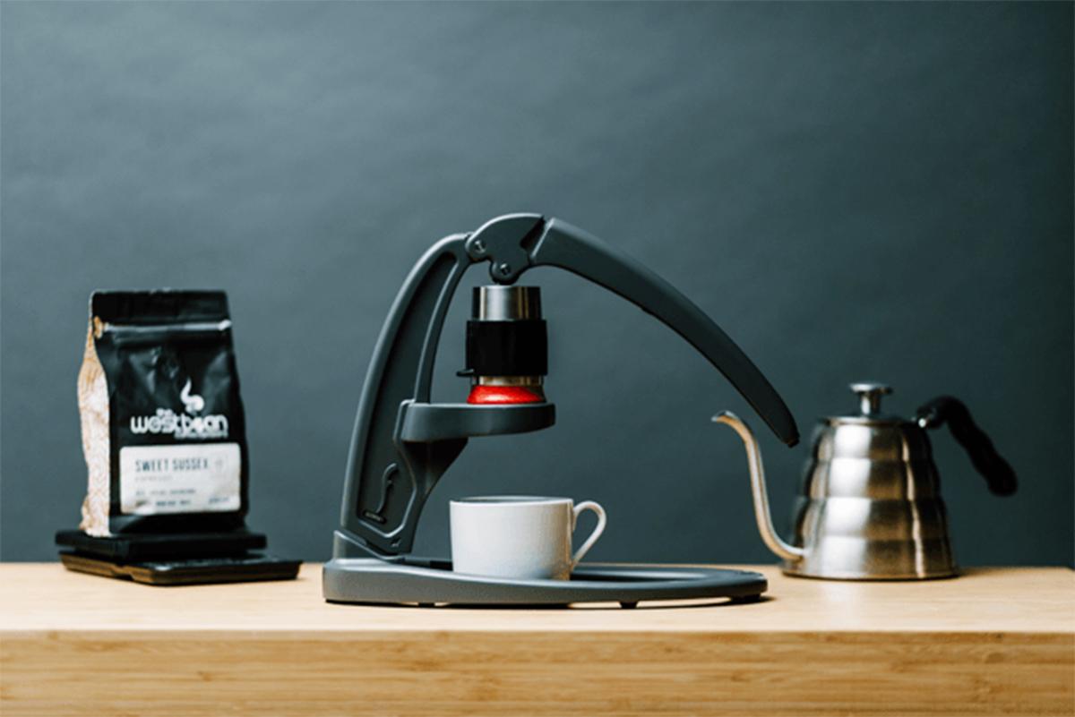 唯一無二のエスプレッソメーカーFlair Espressoから、最新モデル『The NEO』がMakuakeに登場です。