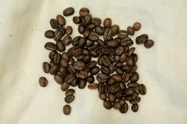 SEASONAL BLEND COFFEE  [CROWN SNOW]