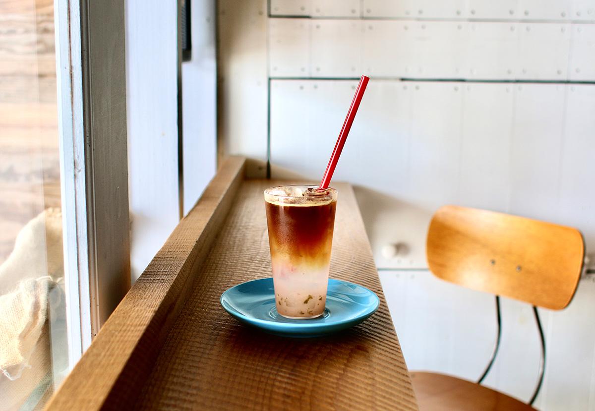 THE RELAY 4月マンスリーロースター【COFFEEMAN good/青森県】札幌初上陸。絶対にまた行きたくなるコーヒースタンド。