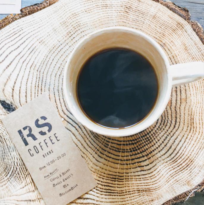 RSCOFFEE(アールエスコーヒー)