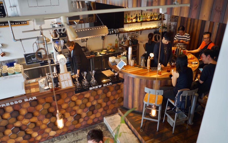 THE RELAY 8月マンスリーロースター【UNLIMITED COFFEE ROASTERS/BAR 東京都 荒川区/墨田区】無限に拡がるコーヒーの可能性を、東京スカイツリーの麓から。